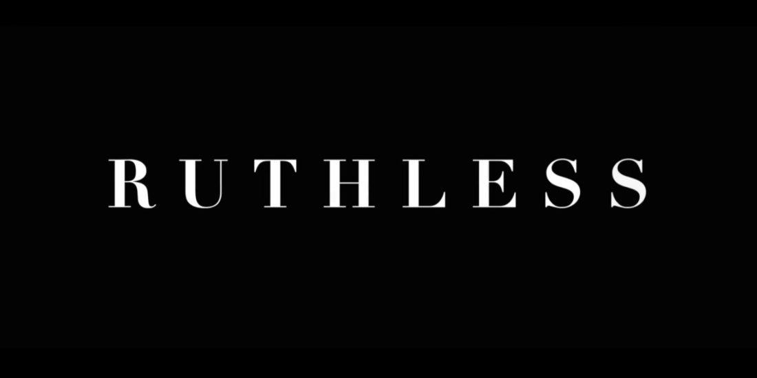 Ruthless Short movie Video